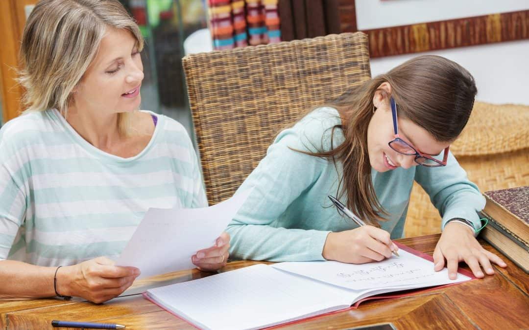 Pourquoi préférer les cours particuliers à domicile ?