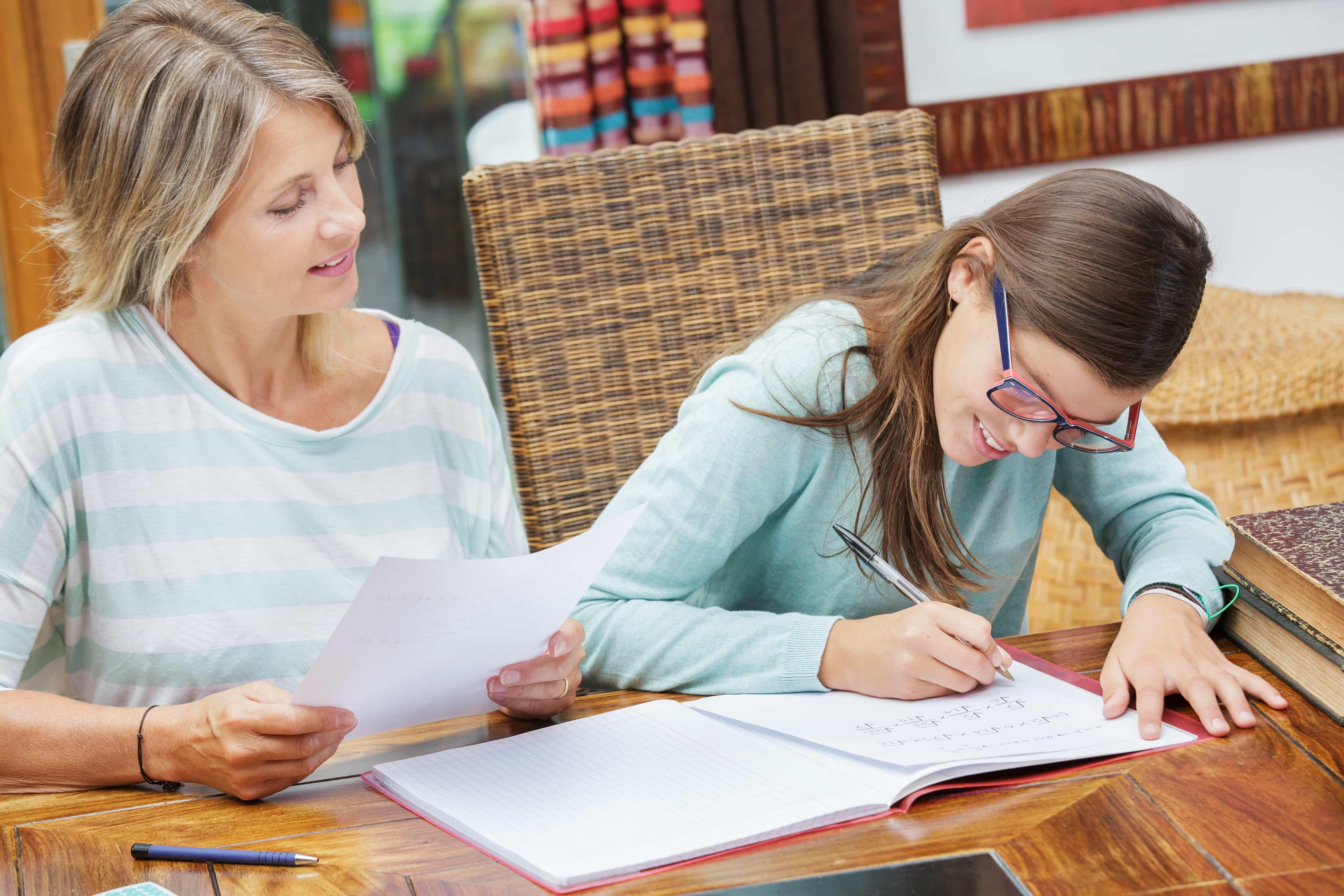 Pourquoi choisir les cours particuliers à domicile ?